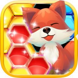 Hexa Block - Hexagon Puzzle Game
