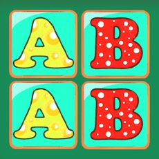 Activities of Letters ABC Matching - Puzzle Games for Kids
