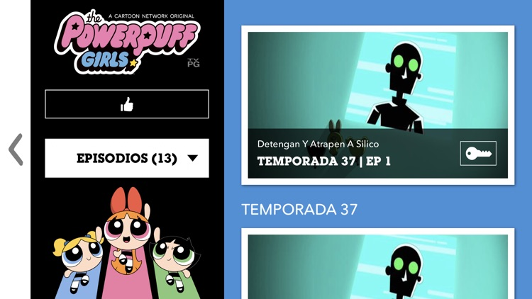 Cartoon Network GO! screenshot-3