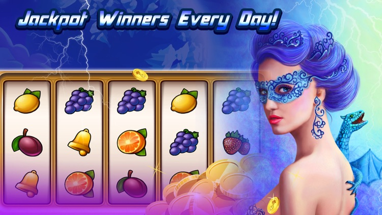 Slot Machines - Quick Win