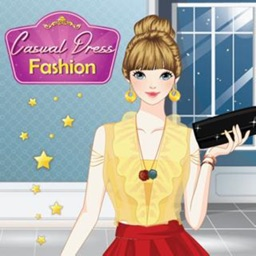Beauty Makeover Salon -Makeup & Dressup Girls Game