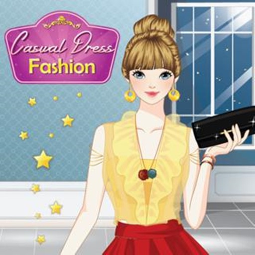 Beauty Makeover Salon Makeup Dressup Girls Game By Wu Li