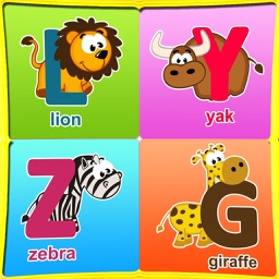 ABC Kids Alphabet Mix & Match