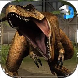 T-Rex Dino Hunter Simulator