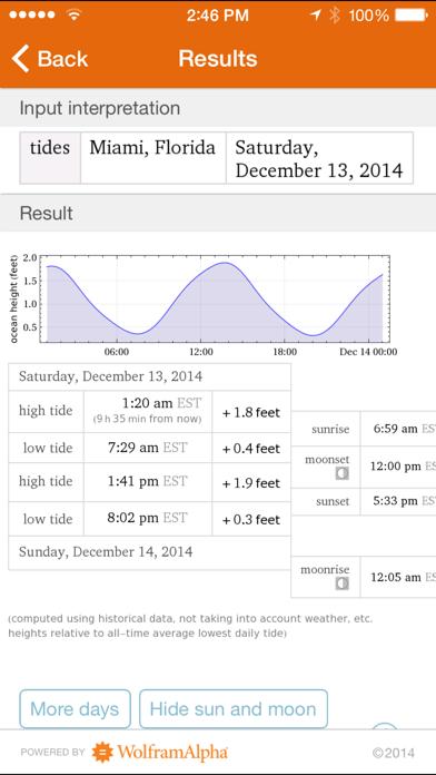 Wolfram Tides Calculatorのおすすめ画像3