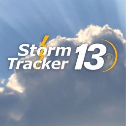 WBTW WX - weather, radar, and forecasts