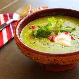 Delicious Soups Recipes