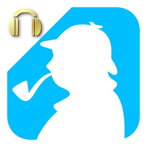 AudioBookPlus: The Memoirs of Sherlock Holmes