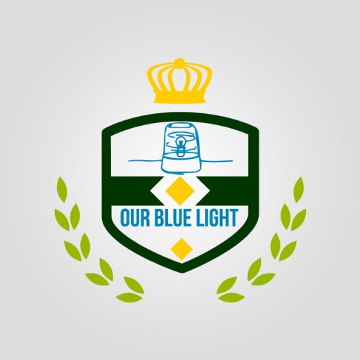 #OurBlueLight Forum icon