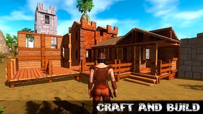 Survival Island 2017 - Savage 2 Screenshot on iOS