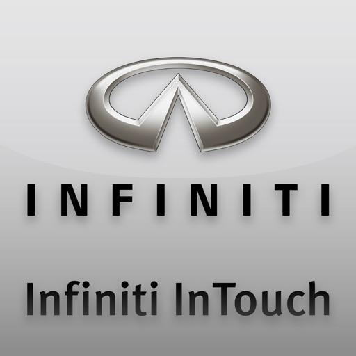 Infiniti InTouch