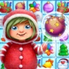 Christmas Crush - Kids puzzle games to match candy
