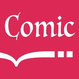 Comic Book Reader - Viewer for comics cbz, cbr