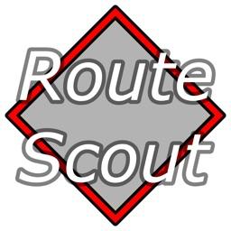 Route Scout - GPS Topo Mapper & Recorder