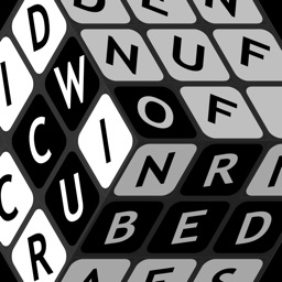 Word Cubed  ( 3D-Word Search )