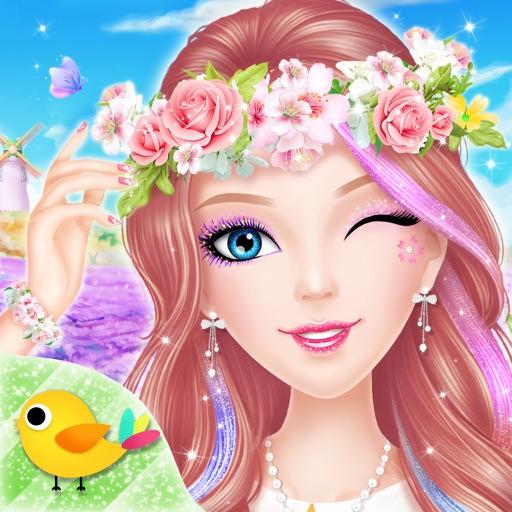 Tinas Diary: Spring Outing