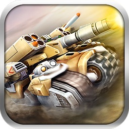 Tank Wars - Tank Hero Lite