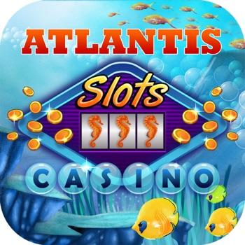 Slots - Atlantis Hotel Casino Slots & Free 7 Pulls