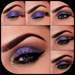 Eye Makeup Tutorial Beauty Tips