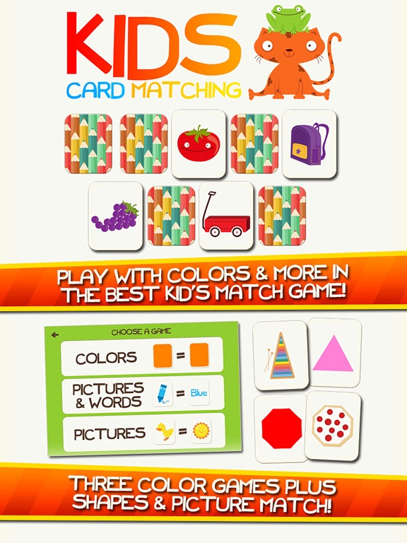 Color Matching - Eggroll Games