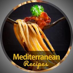 Mediterranean Recipes - Mediterranean Diet Recipes