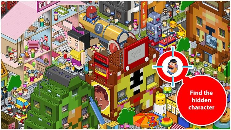Where's my geek? The best hidden object game
