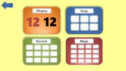 Number Match Game screenshot two