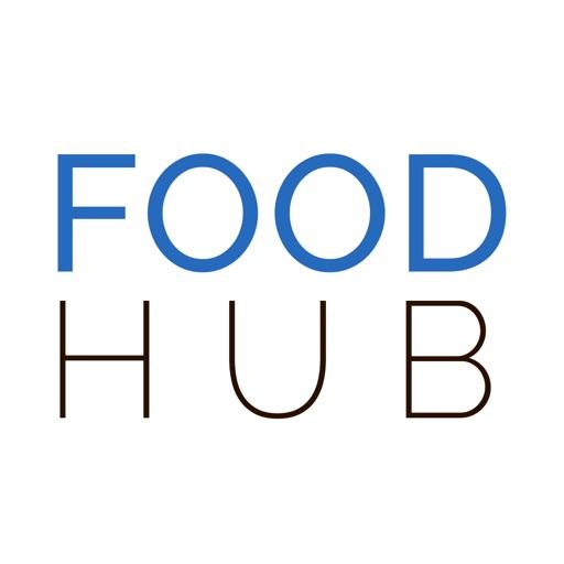Foodhub Restaurant App