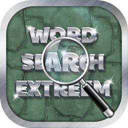Words Search Extreme