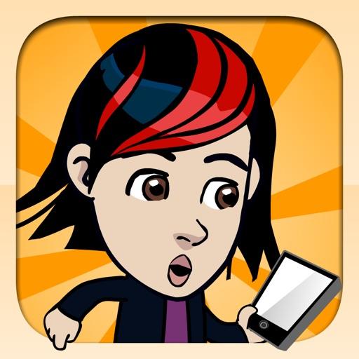 Rescue Run iOS App