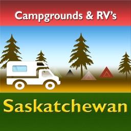 Saskatchewan – Camping & RV spots