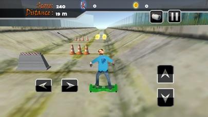 ホバーボード 真 スタント : 指 スケート ボード 3Dのおすすめ画像5