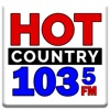 Hot Country 1035