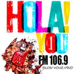 HOLA YOU 106.9 FM - FTV