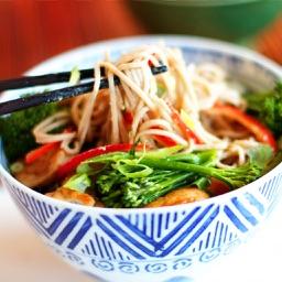 300 Noodle Recipes