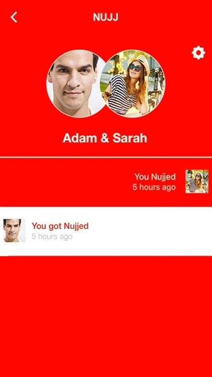 NUJJ-Couples Relationship App screenshot-3