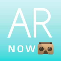 AR Now - Augmented Reality - Virtual Reality