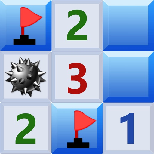 Minesweeper℡ - Classic Quiz Games