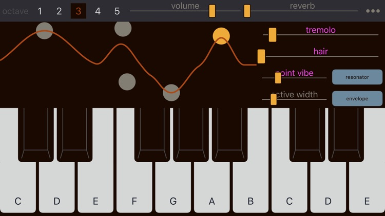 Deep Synth : FM Synthesizer screenshot-4