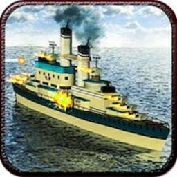 2K17 American Navy Submarine Wars-Ship Sniper Pro