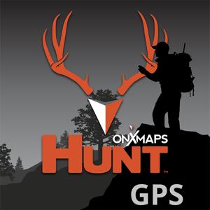 onX HUNT Hunting GPS Maps with Offline US Topo Map Navigation app