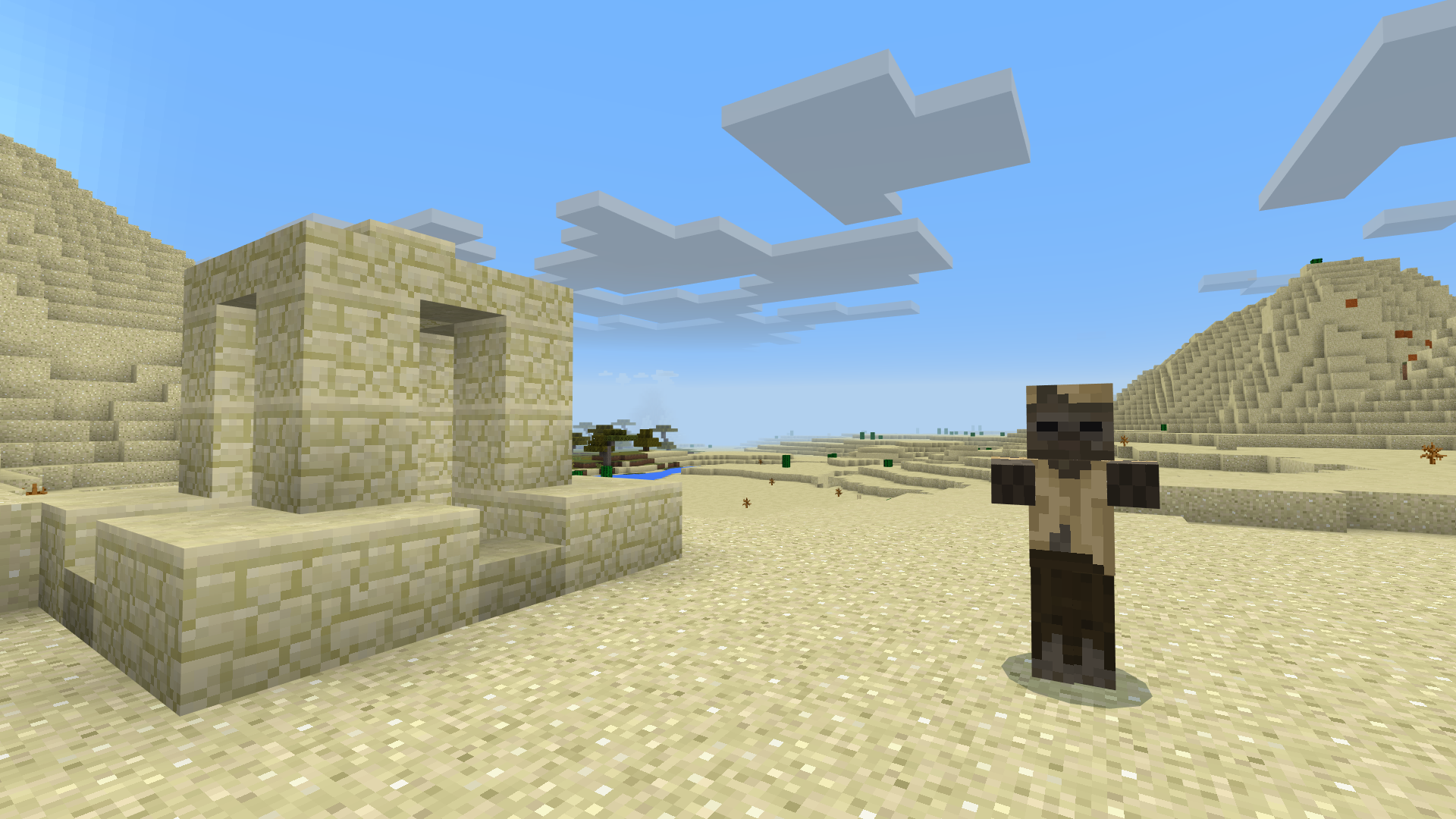 Minecraft: Apple TV Edition screenshot 5