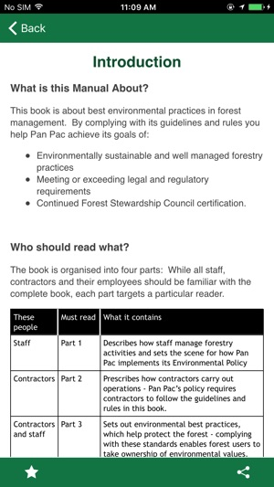 forest operations manual on the app store rh itunes apple com apple ipad operations manual iPad 2 User Guide