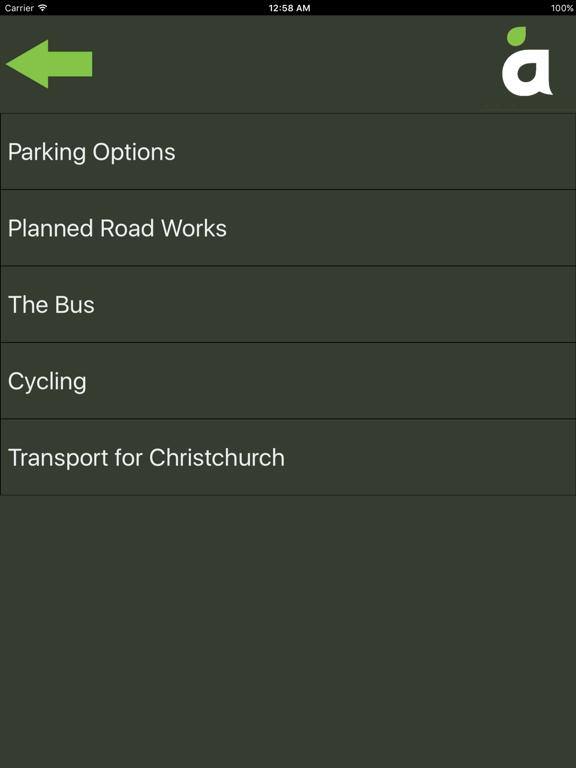 Aurecon Christchurch screenshot 9