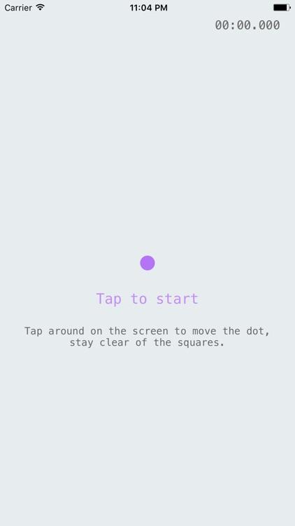 Save The Dot!
