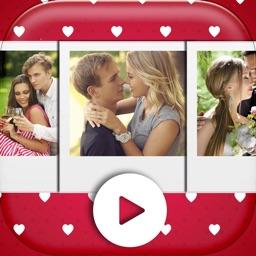 Valentine's Day SlideShow – VideoClip Maker