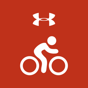 Map My Ride - GPS Cycling & Route Tracker Health & Fitness app