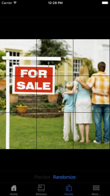 Arizona Real Estate Salesperson License Exam Prep. screenshot-3