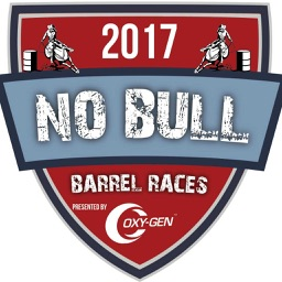 No Bull Barrel Race