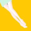 每日一美腿 - 我的美腿瘦腿学习交流工具